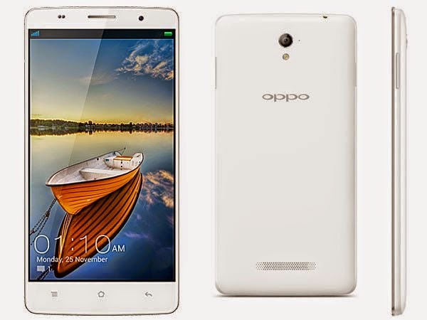 Cara Flashing Firmware ( INSTALL ULANG ) Oppo Find Way S R827