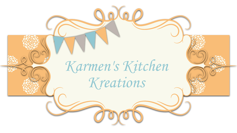 Karmen's Kitchen Kreations