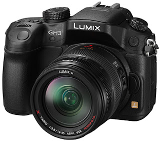 Panasonic GH3 Reviews and Specification