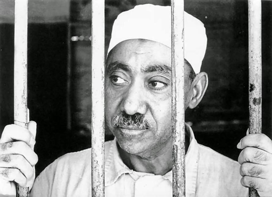 Sayyid Quthb Telunjuk Yang Senantiasa Bersyahadat