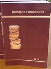 Manual Serviços Financeiros
