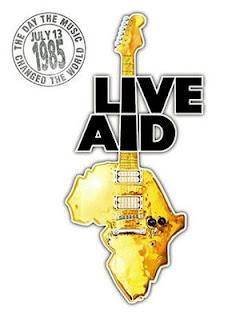 Dia Mundial do Rock - Entenda como surgiu a data comemorativa
