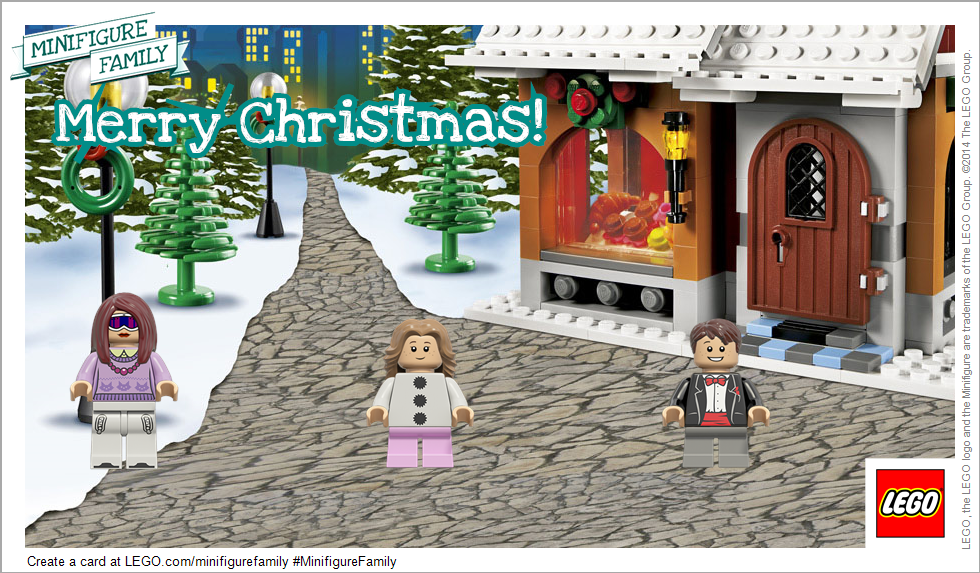 Worth It Events: Building Memories wih LEGO® & LEGO® Minifigure ...