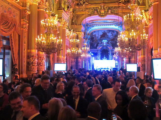 BIE General Assembly - Paris Opera - Expo 2020 Dubai Blog