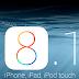 Download iOS 8.1 Final Firmware IPSW Files via Direct Link