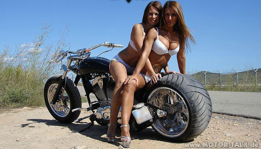 Harley babes sexy images 73