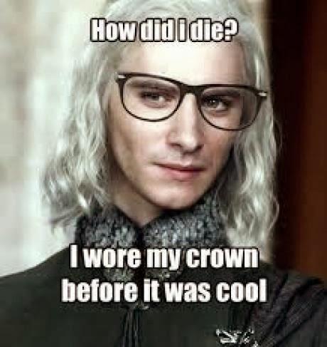Viserys Targaryen Was In Hurry