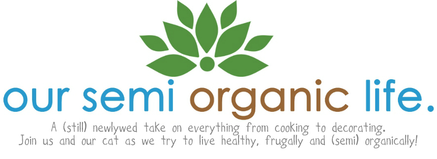 Our Semi Organic Life