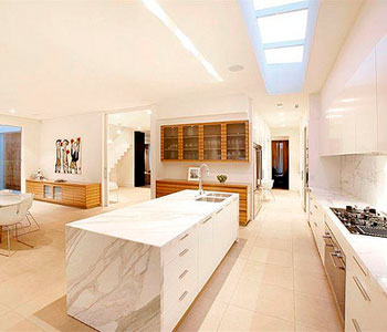 Kitchen Design from Design Time