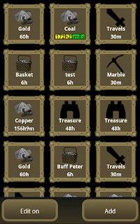 the settlers online timer english