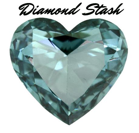 Diamond Stash