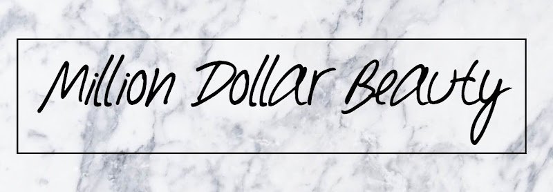 Million Dollar Beauty | A Malaysian Beauty Blog