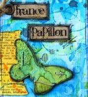 FRANCE PAPILLION