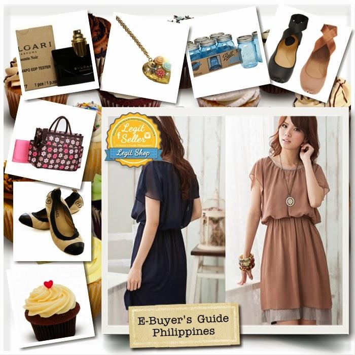 Sample Shop Profile Montage