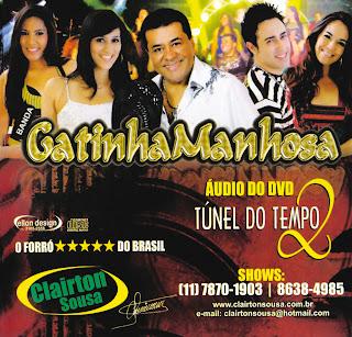 gatinha+manhosa+frente Download Banda Gatinha Manhosa   Túnil Do Tempo 2    2011