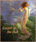 Keeper of The Sick