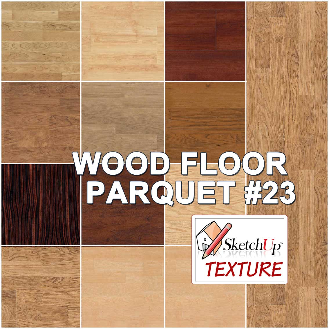 Inspirations wood floors texture sketchup texture update news wood -  Seamless Wood Parquet Texture To