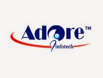 Adore Infotech hiring Freshers as a Software Tester