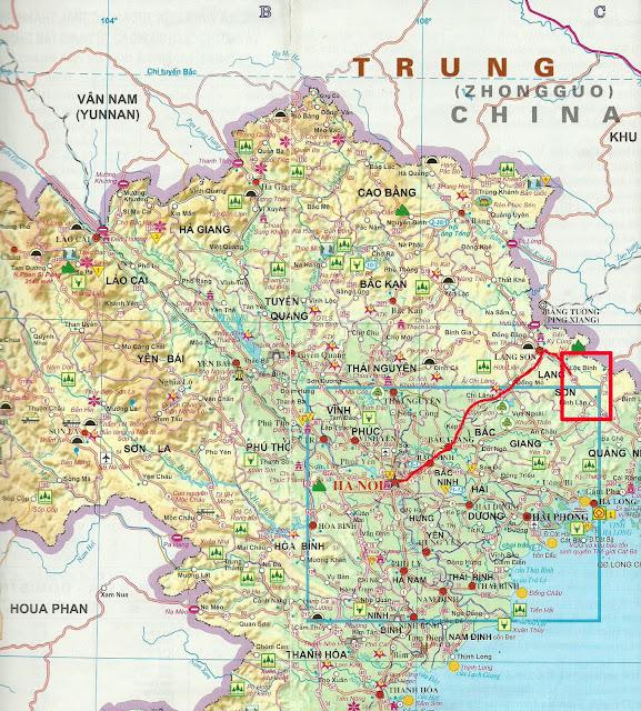 L 39 cole des rizi res la scolarit dans le nord est du vietnam for Que visiter dans le 78