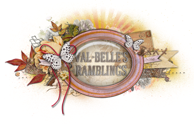 Val-Belle's Ramblings