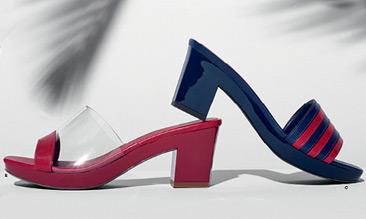 Arezzo coleção verão Cruise Collection 2014 sandálias plataforma comprar