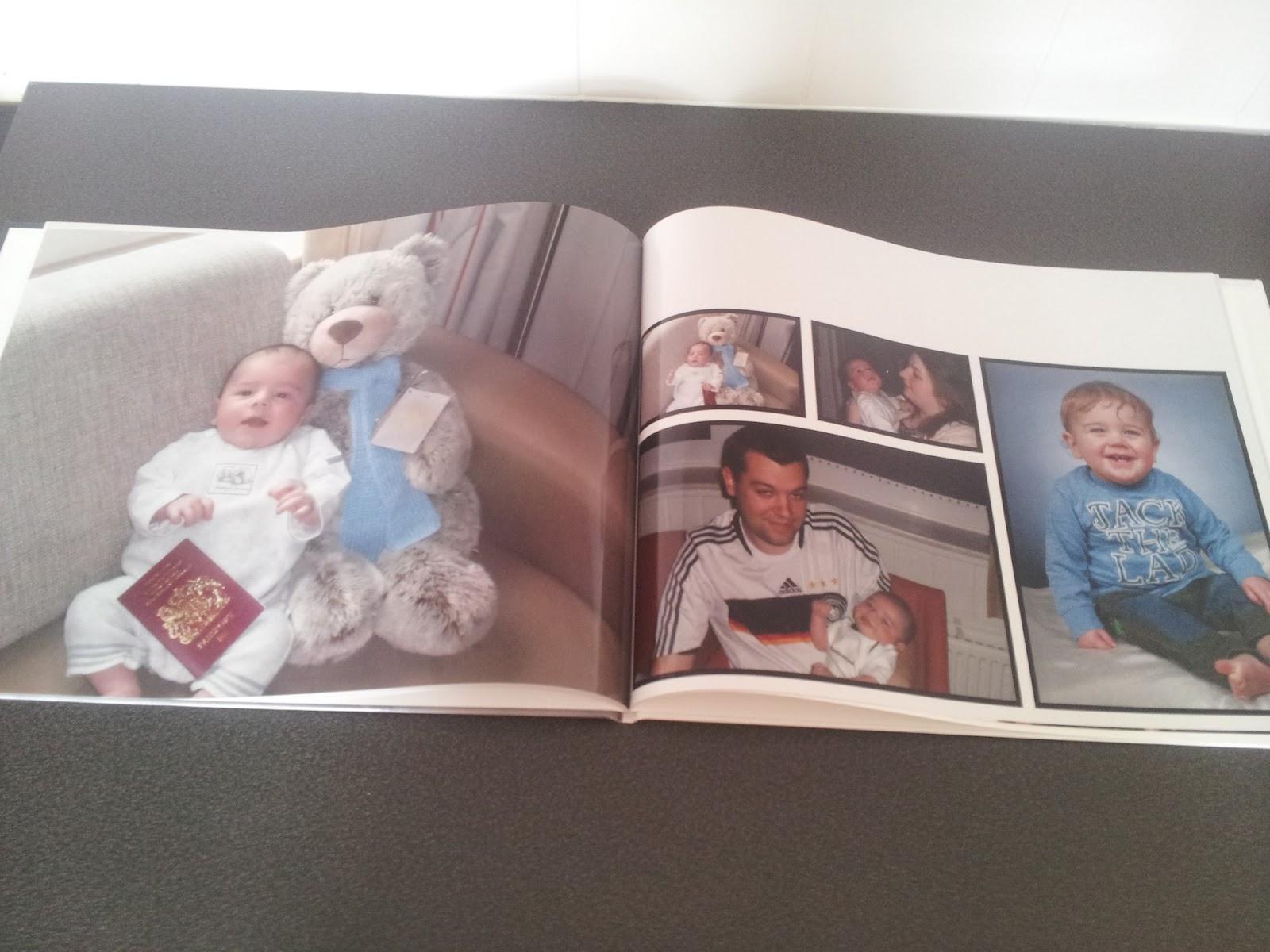 vistaprint photo book reviews uk ltt