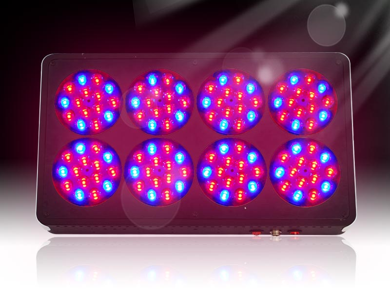 Industrial Led Grow Lights : Indoor commercial industrial led luminaires grow