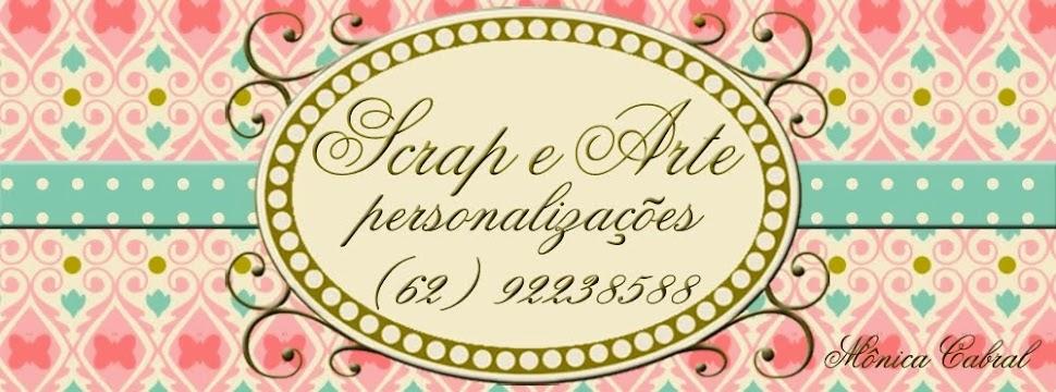 Lembranças  Personalizadas, Scrap e etc...