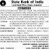 SBI Probationary Officers Recruitment 2014