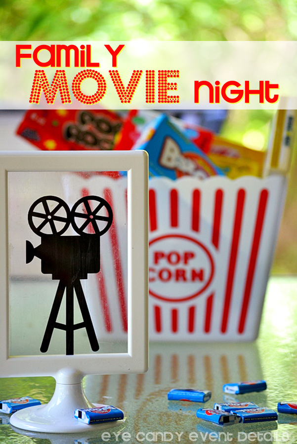 summertime, movies, family activities, summer fun with the kids, movie night