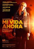 How I Live Now (Mi vida ahora) (2014) [Latino]