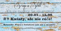 http://scrapandskill.blogspot.ie/2015/07/wyzwanie-7-roze.html