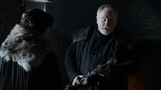 Game Of Thrones - Capitulo 09 - Temporada 1 - Audio Latino