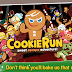 Line Cookie Run Hack,Mod,Bot 2015 Android iOS