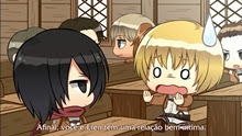 assistir - Shingeki no Kyojin Especial 01 - online