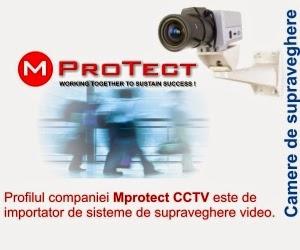 Mprotect CCTV SRL