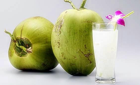 Coconut Water Helps Overcome Erectile Dysfunction