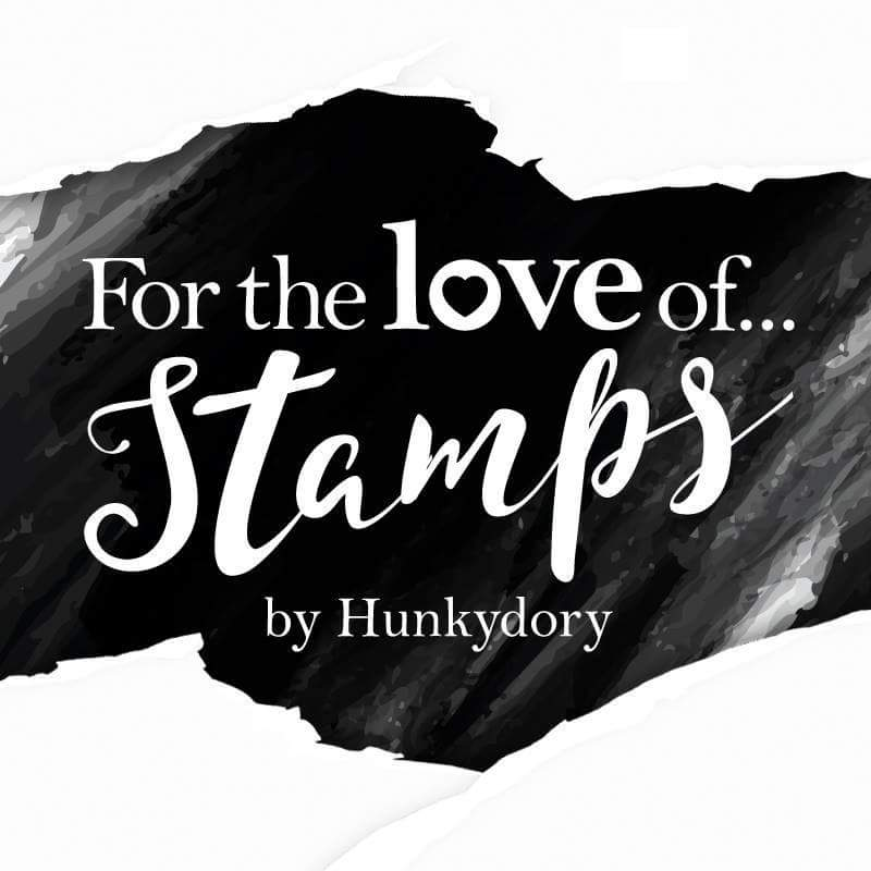 For The Love Of Stamps Design Team Member