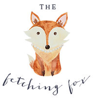 The Fetching Fox
