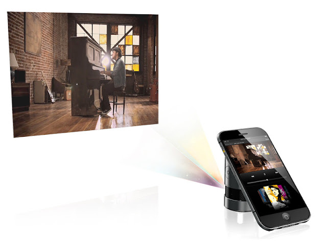 3D camra Preview of iPhone PRO concept