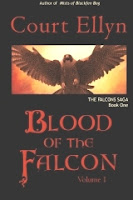Court Ellyn, Blood of the Falcon