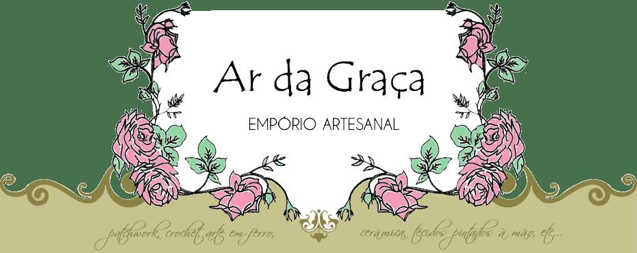 Empório Artesanal Ar da Graça - São Bento do Sapucaí / SP