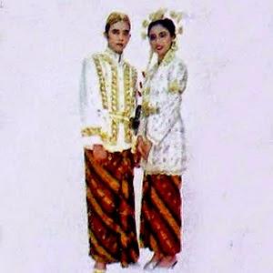"Sky Fly: Banten - ""Tarian Adat, Rumah Adat, Pakaian Adat ..."