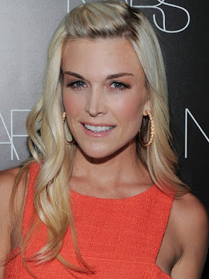 Tinsley Mortimer Gold Hoop Earrings