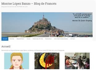Le blog de Montse López