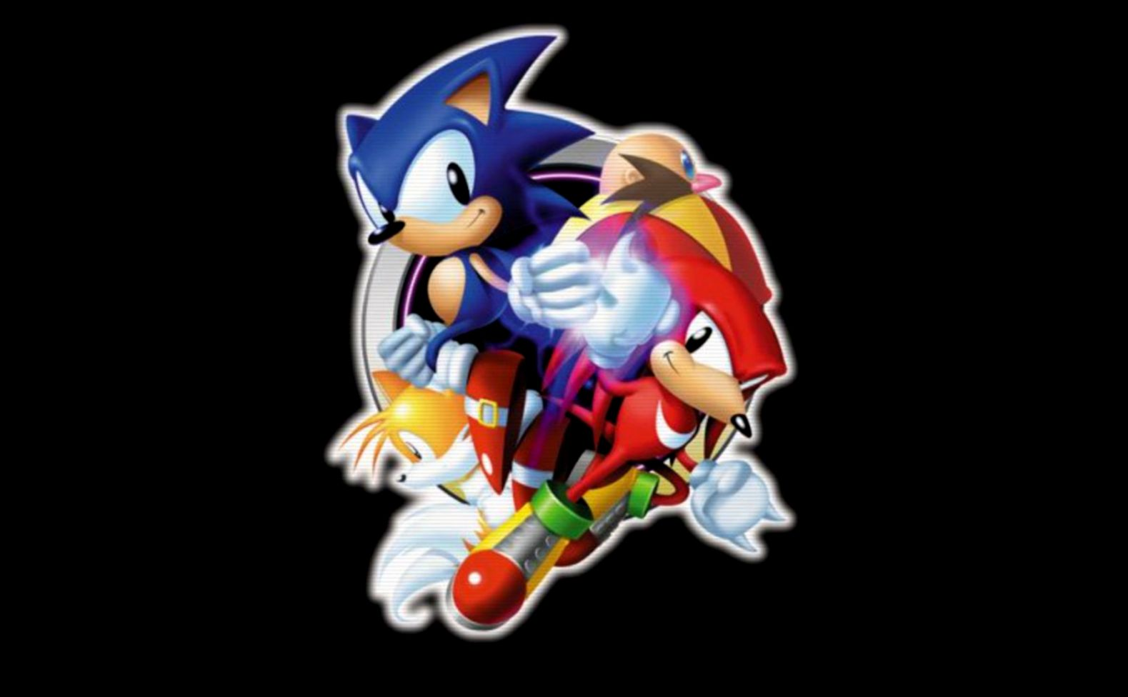 Sonic Hedgehog Wallpapers Hd High Definitions Wallpapers
