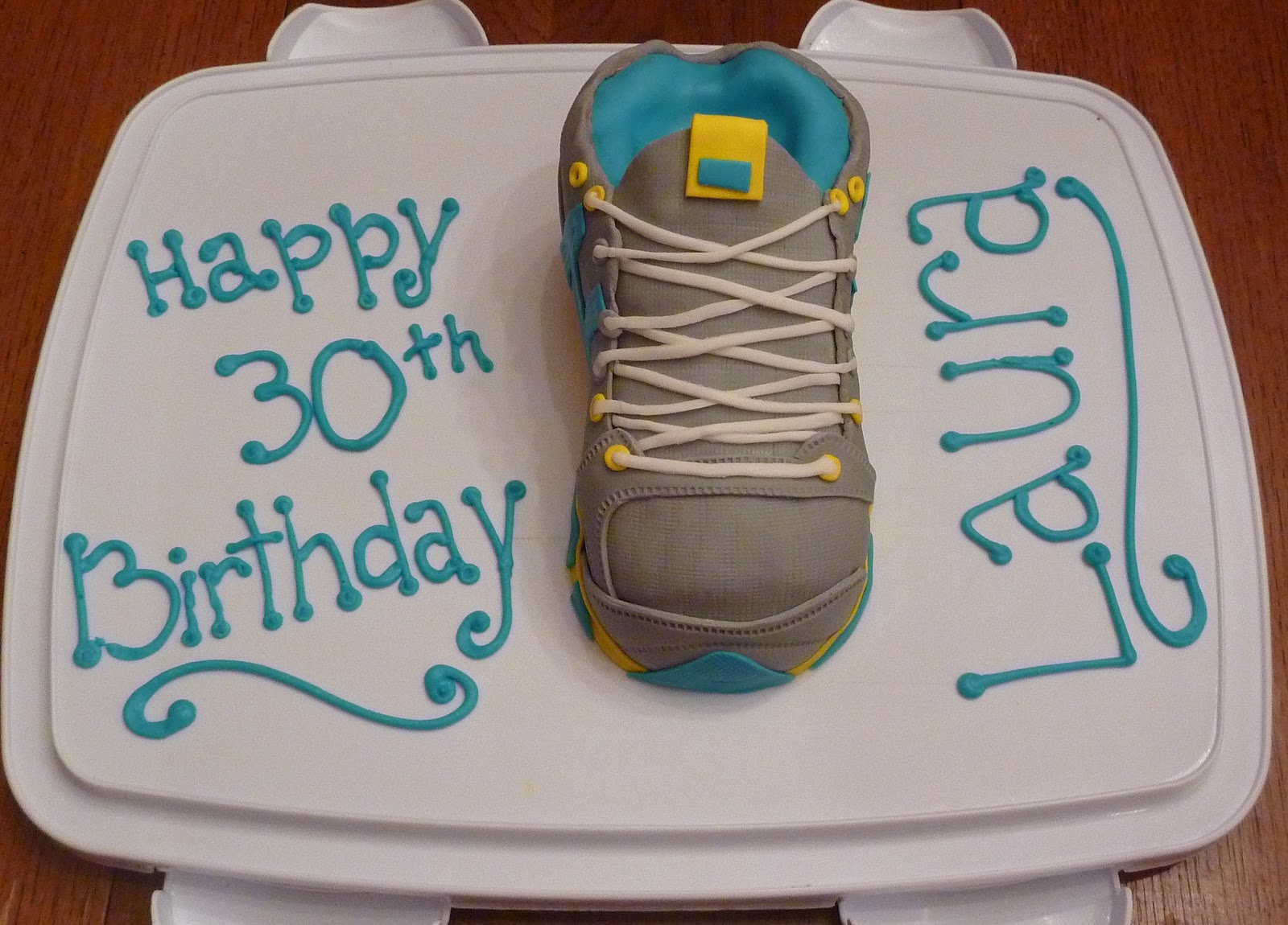 Kels Cakes Birthday Cakes