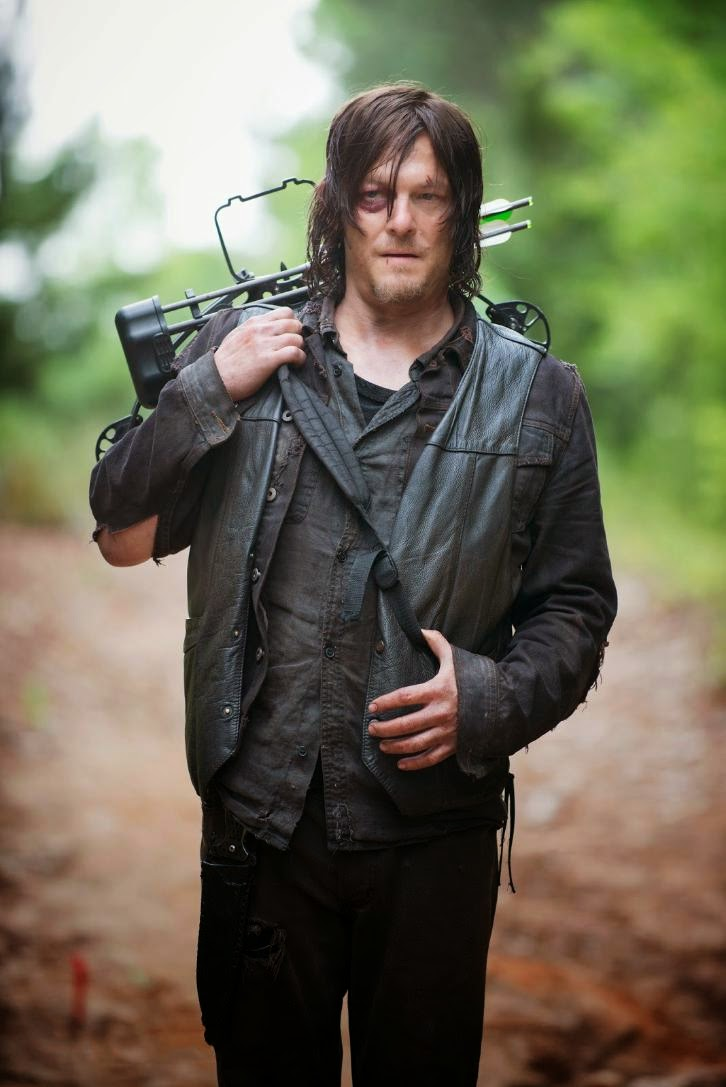 The Walking Dead - Episode 5.02 - Promotional Photos