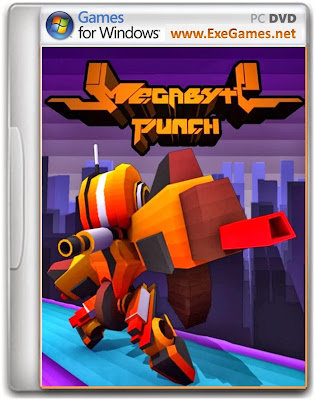 Megabyte Punch Game