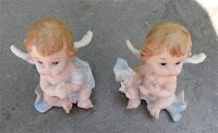 Angelitos en Pareja